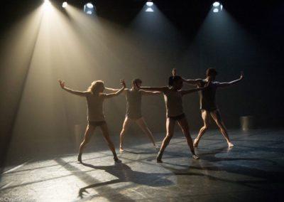 NUNZIO IMPELLIZZERI DANCE COMPANY