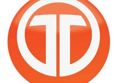 Emblema TELEMETRO