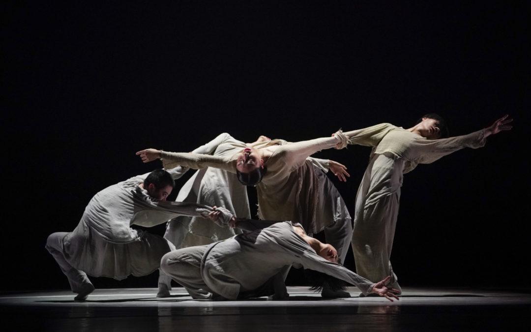 Xie Xin Dance Theater