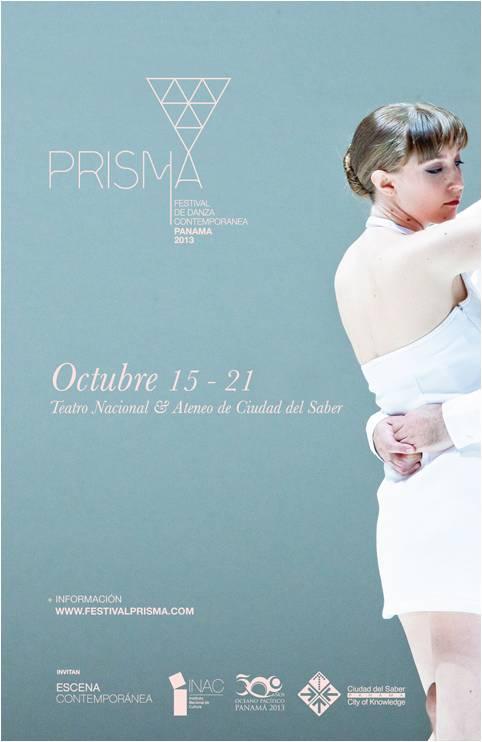 Edicion 2013 Prisma Panama